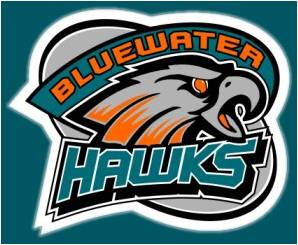 Bluewater Hawks Girls Hockey