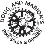 Doug & Marion Bike Sales