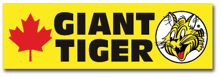 Giant Tiger Strathroy